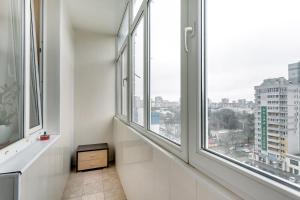 Apartment Semashko 117g, Appartamenti  Rostov on Don - big - 2