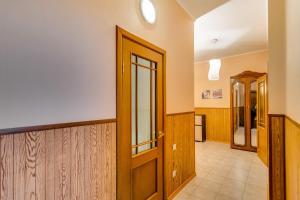Apartment Semashko 117g, Appartamenti  Rostov on Don - big - 4