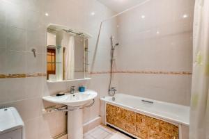 Apartment Semashko 117g, Appartamenti  Rostov on Don - big - 12
