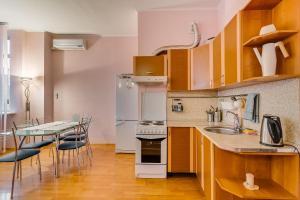 Apartment Semashko 117g, Appartamenti  Rostov on Don - big - 13