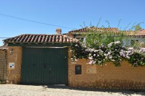 Casa colonial vacacional El refugio delos Virreyes, Holiday homes  Villa de Leyva - big - 10