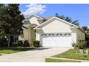 070 King Palm Home - Apartment - Kissimmee