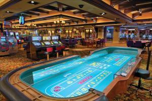 obrázek - Harrah's Lake Tahoe Hotel & Casino