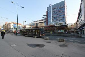Kosevo 6 Apartment, Appartamenti  Sarajevo - big - 2