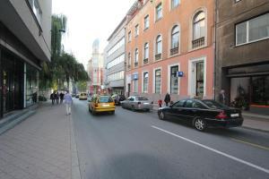 Kosevo 6 Apartment, Appartamenti  Sarajevo - big - 3