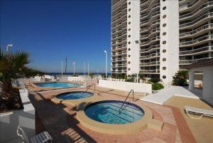 Surfside 709 Apartment, Case vacanze  Destin - big - 5