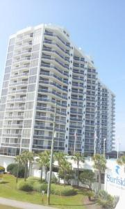 Surfside 709 Apartment, Case vacanze  Destin - big - 8