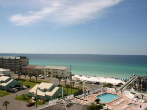Surfside 709 Apartment, Case vacanze  Destin - big - 10