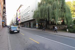 Kosevo 6 Apartment, Appartamenti  Sarajevo - big - 4