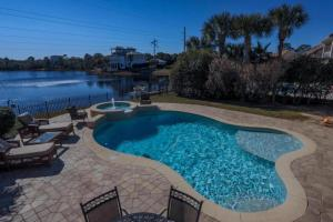 Anchor Down Apartment, Holiday homes  Destin - big - 1