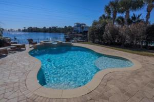 Anchor Down Apartment, Holiday homes  Destin - big - 2