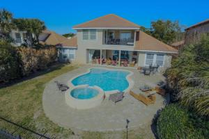 Anchor Down Apartment, Holiday homes  Destin - big - 3