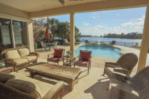 Anchor Down Apartment, Holiday homes  Destin - big - 5