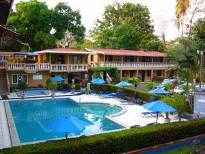 Тарколес - Hotel Carara