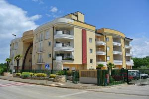 Apartment Stella Maris