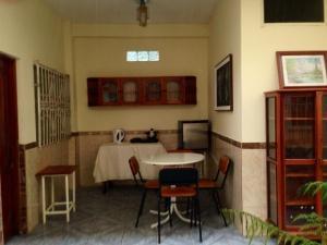 Habitaciones en Casa Punchana, Magánszállások  Iquitos - big - 9