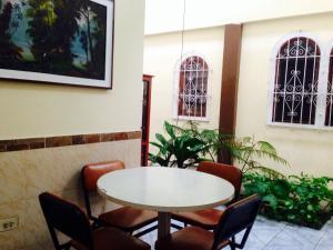 Habitaciones en Casa Punchana, Magánszállások  Iquitos - big - 10