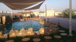 Al Helao farm Villa