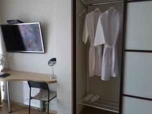 Apartment Larisa, Apartmány  Sochi - big - 12