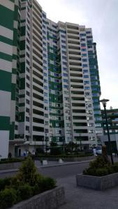 Apartment Larisa, Apartmány  Sochi - big - 13