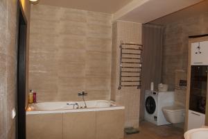Apartment on Luchesa, Appartamenti  Vitebsk - big - 33