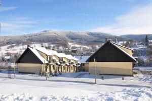 Apartamenty pod Śnieżnikiem