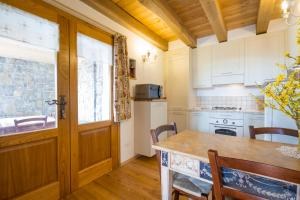 Casa Ursic, Dovolenkové domy  Grimacco - big - 13