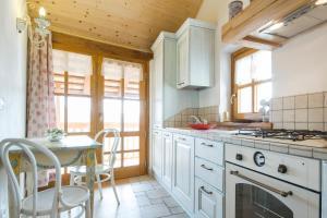 Casa Ursic, Dovolenkové domy  Grimacco - big - 25