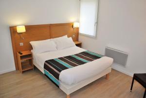 Hotel Le Relais des Champs, Hotely  Eugénie-les-Bains - big - 9