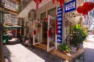 obrázek - Yangshuo 131 Youth Hostel