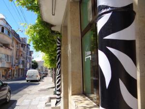 obrázek - Hostel Zebra