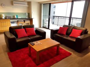 A perfect Perth Apartment
