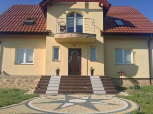 Apartamenty i Domki Mikolajki