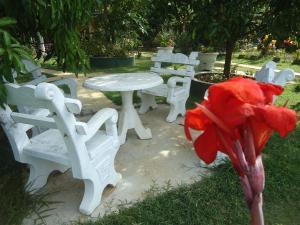 Bangalawa Resort, Guest houses  Habarana - big - 81
