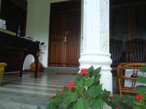 Bangalawa Resort, Guest houses  Habarana - big - 79