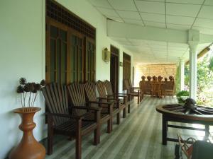 Bangalawa Resort, Guest houses  Habarana - big - 78