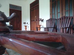 Bangalawa Resort, Guest houses  Habarana - big - 77