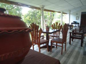 Bangalawa Resort, Pensionen  Habarana - big - 76