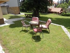 Apartment Mladenovic, Apartmanok  Zlatibor - big - 13
