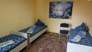 Отель У Закарьи - фото 20