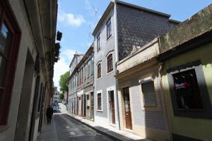 BRA.com Apartments Oporto Pinheiros