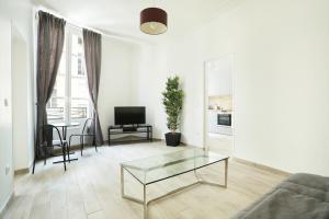 Apartment Le Marais / Place des vosges