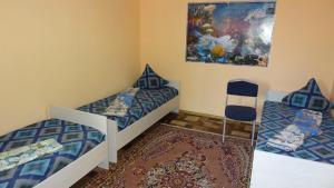 Отель У Закарьи - фото 18