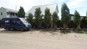 Отель У Закарьи - фото 15