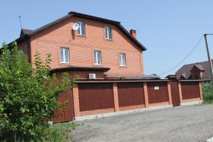 Guest House Ostrovok