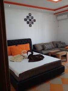 Apartments Aza
