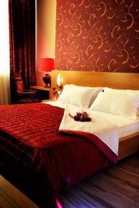 Hotel Austria, Szállodák  Tirana - big - 6