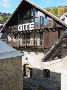 Gite L'Aurienchon