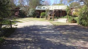 Elands River Lodge, Kunyhók  Machadodorp - big - 38