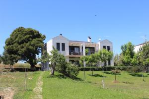 Housing Pefkos, Appartamenti  Nea Fokea - big - 54